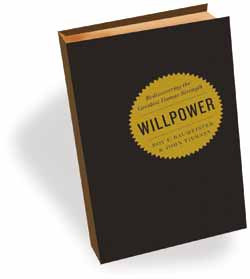 willpower rediscovering the greatest human strength pdf
